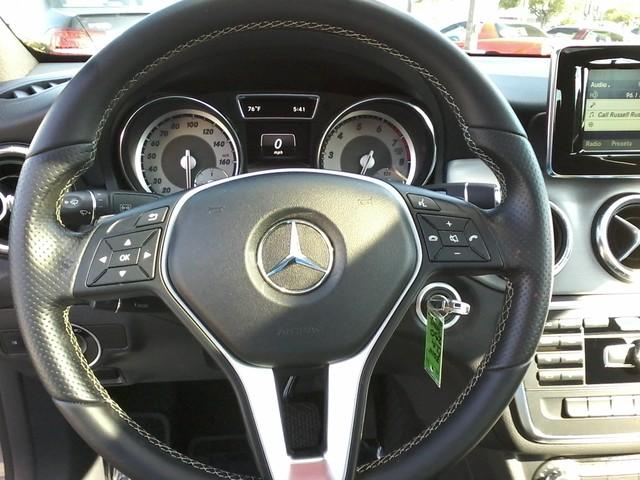 2014 Mercedes-Benz CLA 250 Sport Package San Antonio, Texas 16