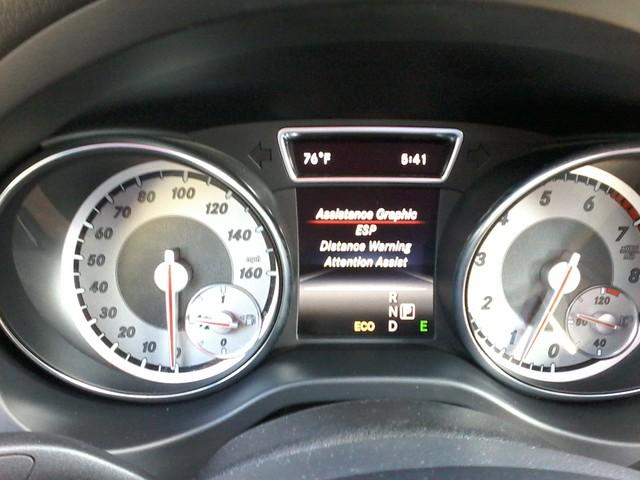 2014 Mercedes-Benz CLA 250 Sport Package San Antonio, Texas 18