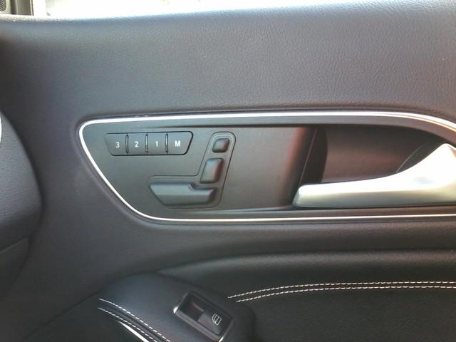 2014 Mercedes-Benz CLA 250 Sport Package San Antonio, Texas 31