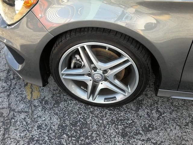 2014 Mercedes-Benz CLA 250 Sport Package San Antonio, Texas 32