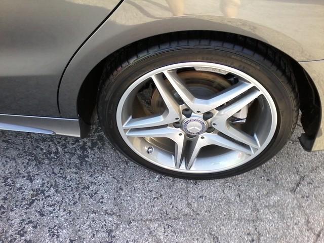 2014 Mercedes-Benz CLA 250 Sport Package San Antonio, Texas 33