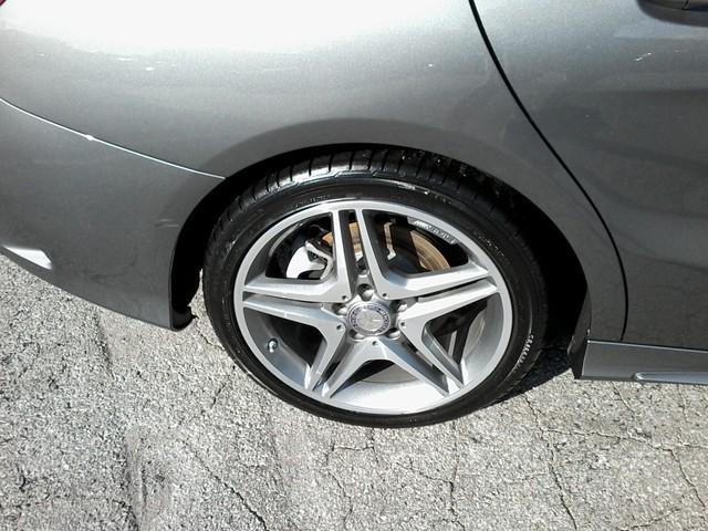 2014 Mercedes-Benz CLA 250 Sport Package San Antonio, Texas 34