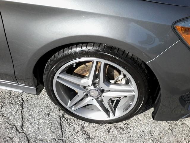 2014 Mercedes-Benz CLA 250 Sport Package San Antonio, Texas 35