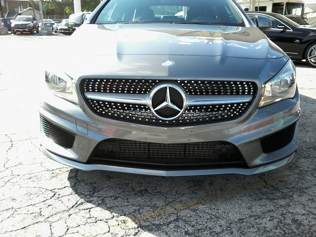 2014 Mercedes-Benz CLA 250 Sport Package San Antonio, Texas 7