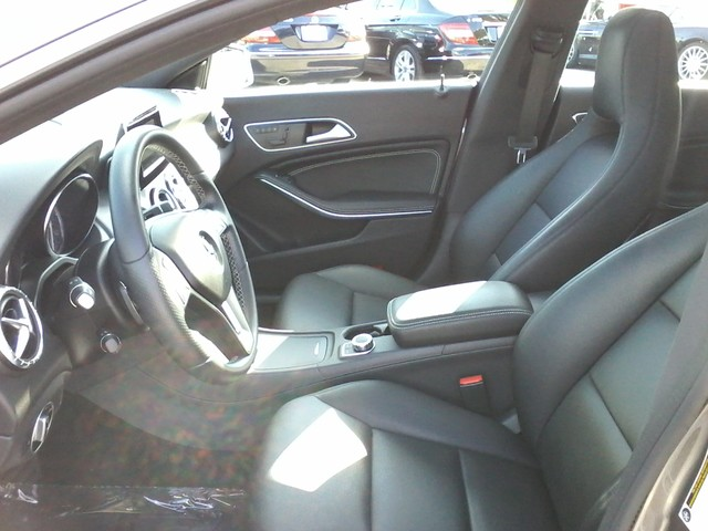2014 Mercedes-Benz CLA 250 Sport Package San Antonio, Texas 8