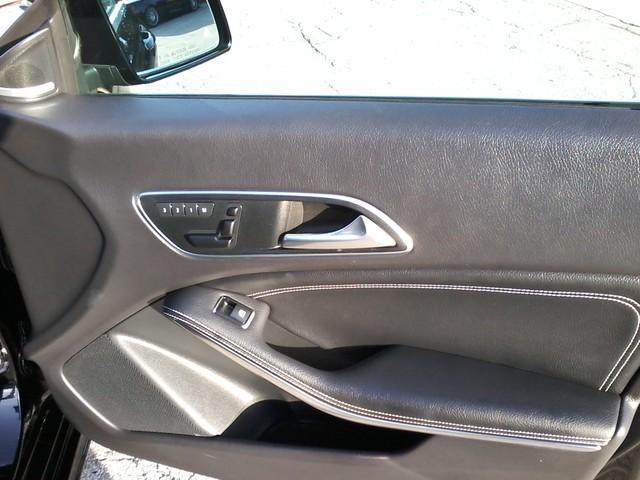 2014 Mercedes-Benz CLA 250 Navigation , blind spot and  more San Antonio, Texas 13