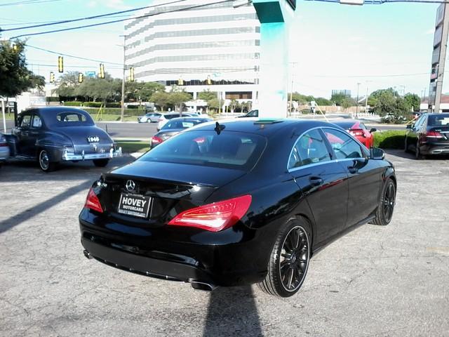 2014 Mercedes-Benz CLA 250 Navigation , blind spot and  more San Antonio, Texas 2