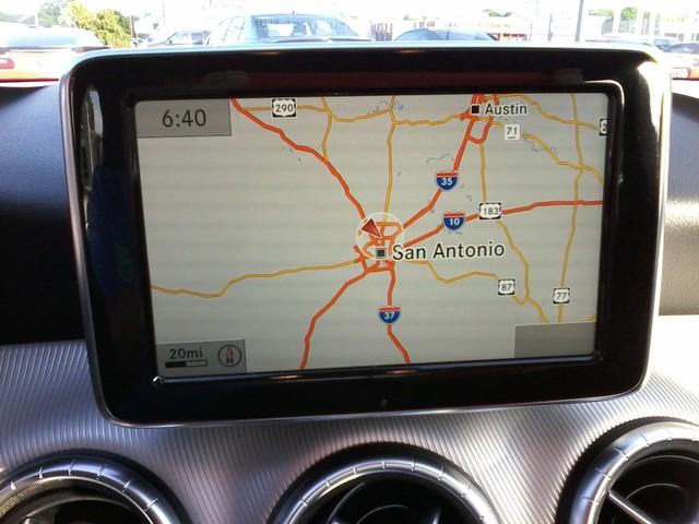 2014 Mercedes-Benz CLA 250 Navigation , blind spot and  more San Antonio, Texas 20