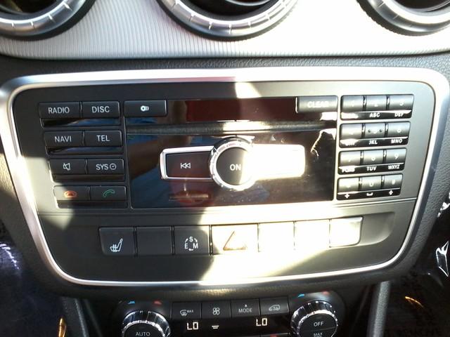 2014 Mercedes-Benz CLA 250 Navigation , blind spot and  more San Antonio, Texas 21