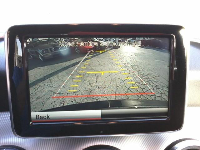 2014 Mercedes-Benz CLA 250 Navigation , blind spot and  more San Antonio, Texas 29