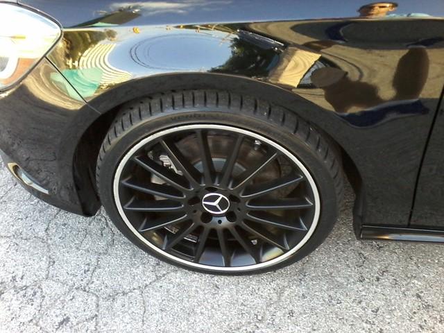 2014 Mercedes-Benz CLA 250 Navigation , blind spot and  more San Antonio, Texas 30