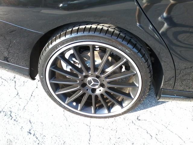 2014 Mercedes-Benz CLA 250 Navigation , blind spot and  more San Antonio, Texas 33