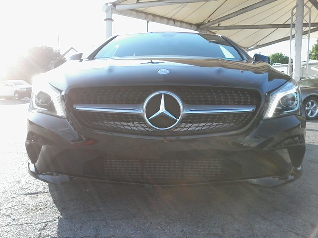 2014 Mercedes-Benz CLA 250 Navigation , blind spot and  more San Antonio, Texas 7