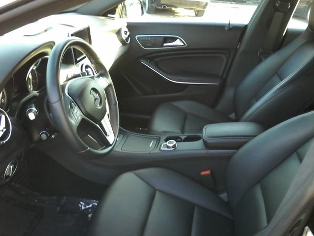 2014 Mercedes-Benz CLA 250 Navigation , blind spot and  more San Antonio, Texas 8