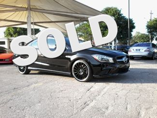 2014 Mercedes-Benz CLA 250 Navigation , blind spot and  more San Antonio, Texas