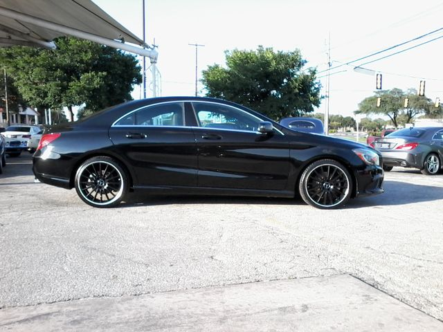 2014 Mercedes-Benz CLA 250 Navigation , blind spot and  more San Antonio, Texas 1