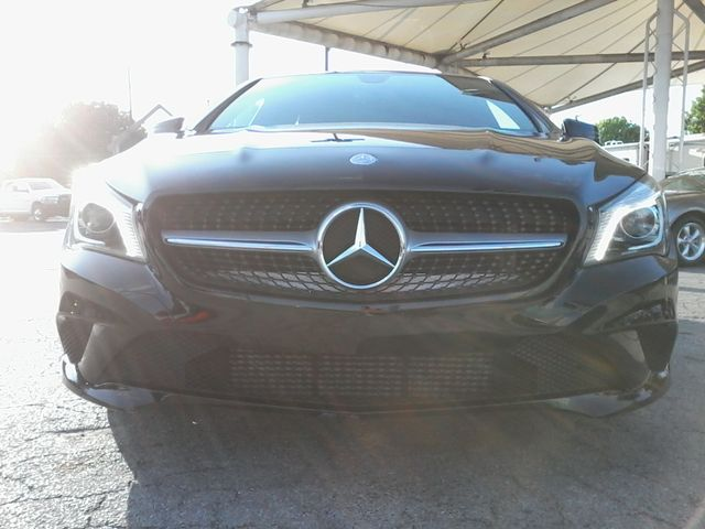 2014 Mercedes-Benz CLA 250 Navigation , blind spot and  more San Antonio, Texas 7
