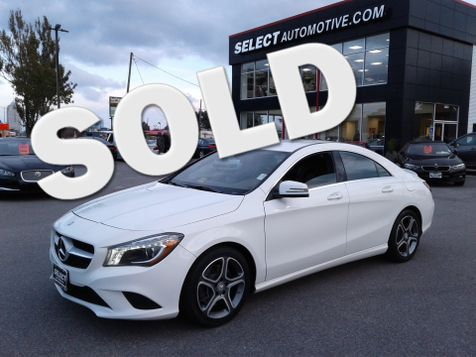 2014 Mercedes-Benz CLA 250 Turbo in Virginia Beach, Virginia