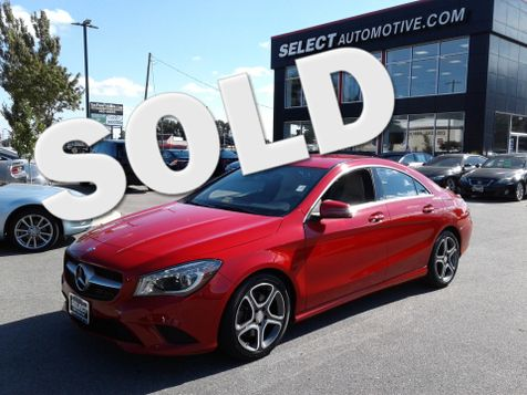 2014 Mercedes-Benz CLA 250  in Virginia Beach, Virginia