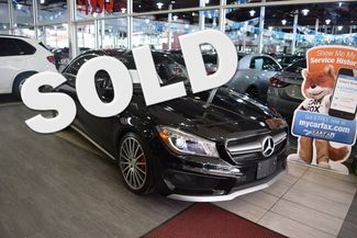 2014 Mercedes-Benz CLA 45 AMG Richmond Hill, New York