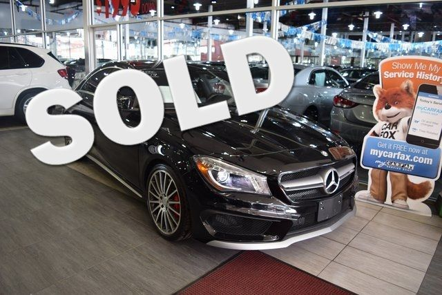 2014 Mercedes-Benz CLA 45 AMG Richmond Hill, New York 0