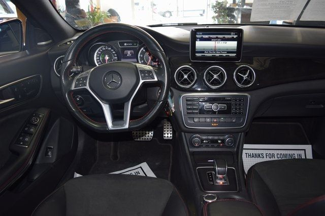 2014 Mercedes-Benz CLA 45 AMG Richmond Hill, New York 18