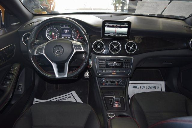 2014 Mercedes-Benz CLA 45 AMG Richmond Hill, New York 19