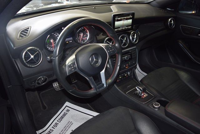 2014 Mercedes-Benz CLA 45 AMG Richmond Hill, New York 23