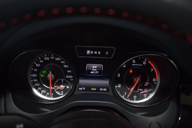 2014 Mercedes-Benz CLA 45 AMG Richmond Hill, New York 24