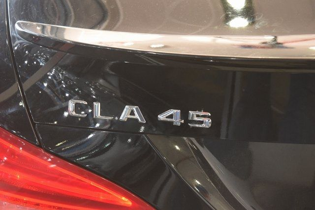 2014 Mercedes-Benz CLA 45 AMG Richmond Hill, New York 9
