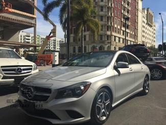 2014 Mercedes-Benz CLA Class CLA250 in Miami FL