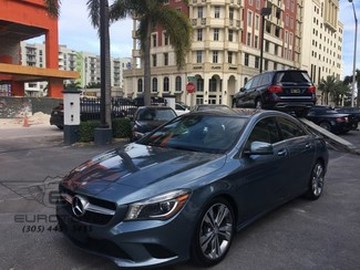 2014 Mercedes-Benz CLA Class in Miami FL