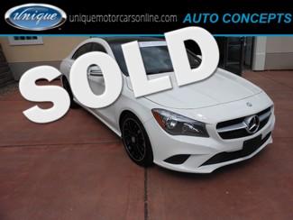 2014 Mercedes-Benz CLA250 Bridgeville, Pennsylvania