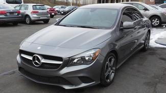 2014 Mercedes-Benz CLA250 East Haven, CT