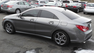 2014 Mercedes-Benz CLA250 East Haven, CT 2