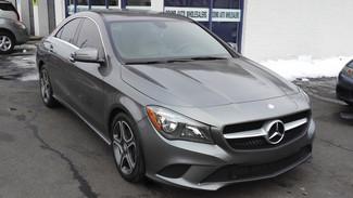 2014 Mercedes-Benz CLA250 East Haven, CT 3
