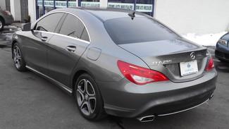 2014 Mercedes-Benz CLA250 East Haven, CT 31