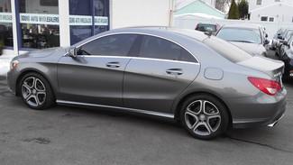 2014 Mercedes-Benz CLA250 East Haven, CT 32