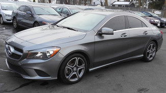 2014 Mercedes-Benz CLA250 East Haven, CT 33