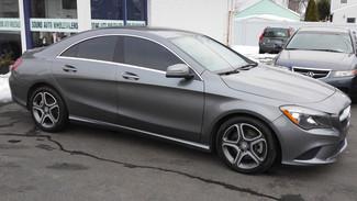 2014 Mercedes-Benz CLA250 East Haven, CT 4
