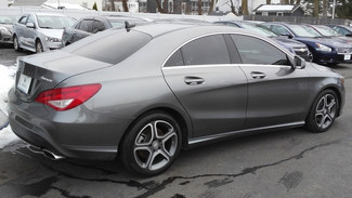2014 Mercedes-Benz CLA250 East Haven, CT 5