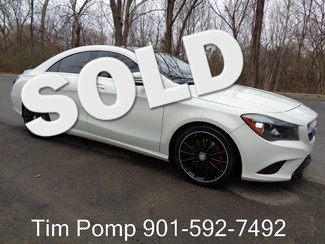 2014 Mercedes-Benz CLA250  in  Tennessee