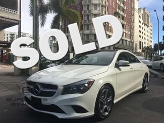2014 Mercedes-Benz CLA250  in Miami FL