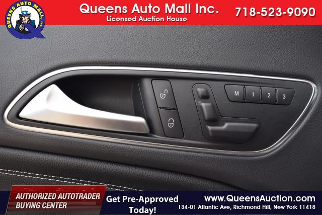 2014 Mercedes-Benz CLA250 CLA250 Coupe Richmond Hill, New York 11