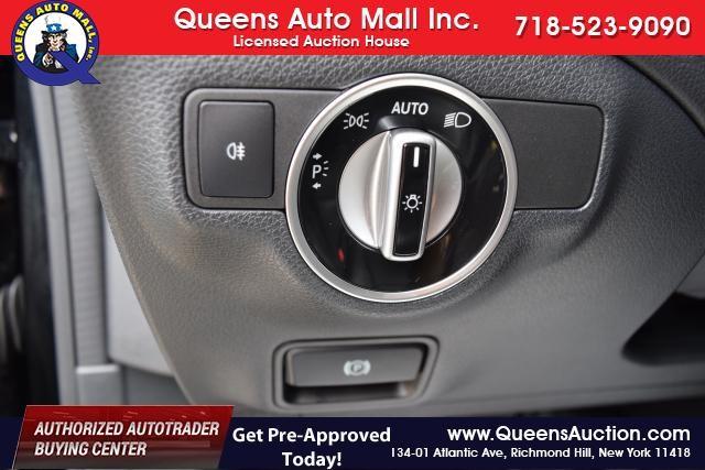 2014 Mercedes-Benz CLA250 CLA250 Coupe Richmond Hill, New York 12