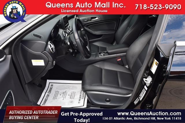 2014 Mercedes-Benz CLA250 CLA250 Coupe Richmond Hill, New York 13