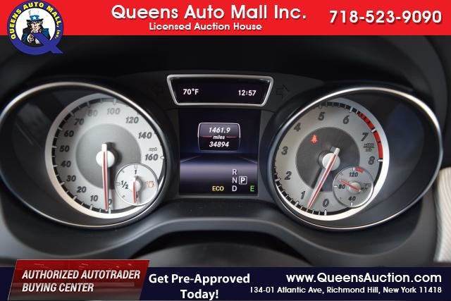 2014 Mercedes-Benz CLA250 CLA250 Coupe Richmond Hill, New York 14