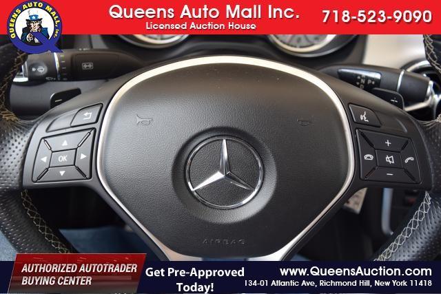 2014 Mercedes-Benz CLA250 CLA250 Coupe Richmond Hill, New York 15