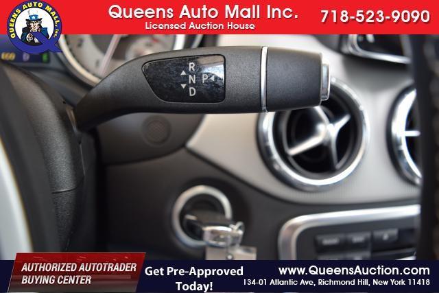 2014 Mercedes-Benz CLA250 CLA250 Coupe Richmond Hill, New York 16