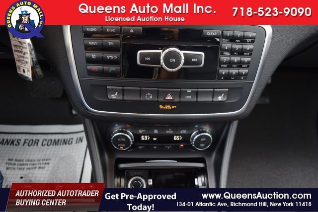 2014 Mercedes-Benz CLA250 CLA250 Coupe Richmond Hill, New York 18